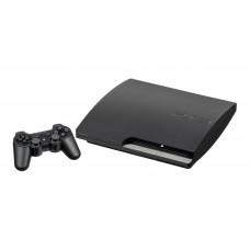 PS 3 500 GB