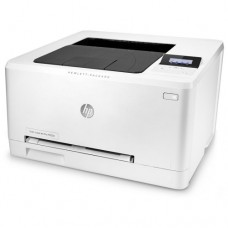 HP Color LaserJet Pro M252n طابعة