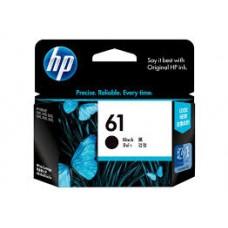 HP INK 61 BLACK