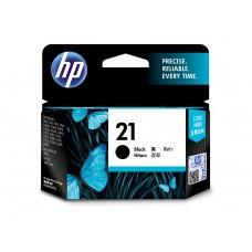 HP INK 21 BLACK