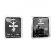 COMMANDO USB WIFI DONGLE