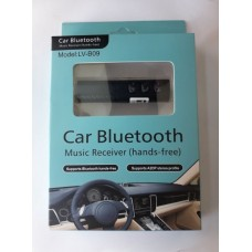 CAR BLUETOOTH LV-B09