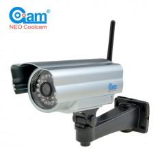 NIP-06 IP Wireless Camera