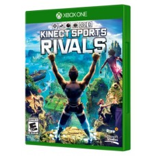 XBOX kinect RIVALS