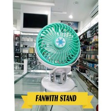 Mini Fan with Stand