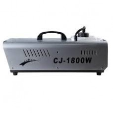 fog machine CJ-1800