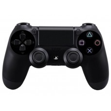 PS4 Wireless Controller Black