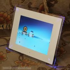 digital photo frame 12insh