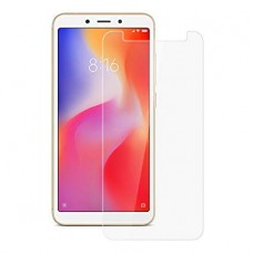 Glass Screen Protector for Xiaomi REDMI 6A