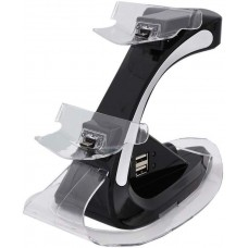 GTCOUPE Controller Charging Stand PS4