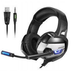 Headphone gaming Onikuma K5