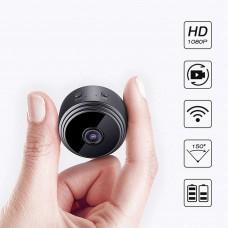 mini black beans 1080p camera