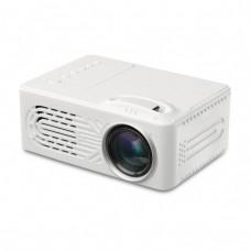 RD - 814 Mini Portable 1080P HD LED Projector