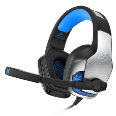 Headphone Gaming HunterSpider V-8