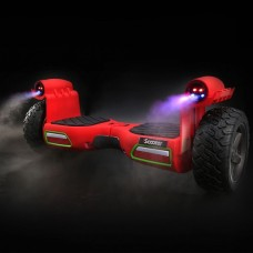 HL-YM  9inch scooter