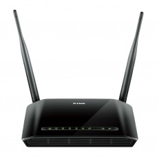 DSL-2740U Wireless N ADSL2+ 4-Port Wi-Fi Router