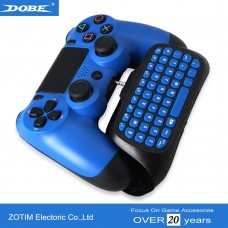 DOBE PS4 Wireless keyboard