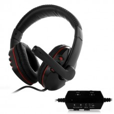 Headphone Gaming for PS4,PS3,Xbox,PC