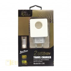 Charger Itel LED