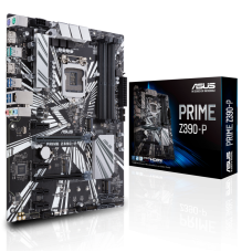 Asus Prime Z390-P LGA1151 (Intel 8th and 9th Gen) DDR4