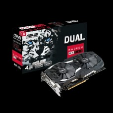 Asus RX580 4G DDR5