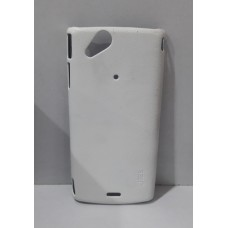 Plastic Back Cover for Sony Xperia ARC