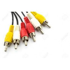 cable AV -ATV