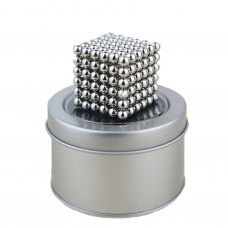 5mm Nickel magnet ball