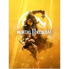 Mortal KombaT k11
