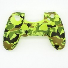 military silicon cover ps4 controller