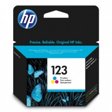 HP INK 123 COLOR