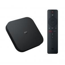 Mi Tv Box S 4K Ultra