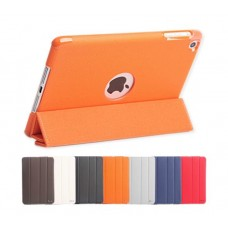 leather case for ipad/ipad2