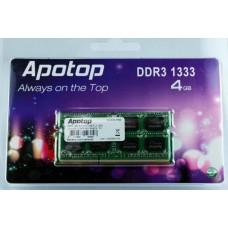 Apotop 4GB / DDR3 1333