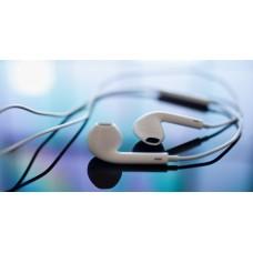 headset apple high copy