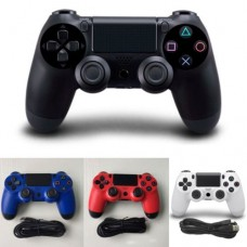 PS4 Dualshock 4 red