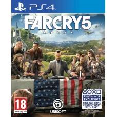 PS4 FARCRY 5