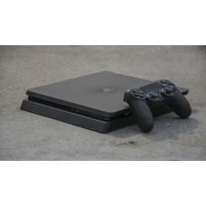 PS4 1 TERA