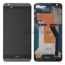 HTC 820 FULL SCREEN