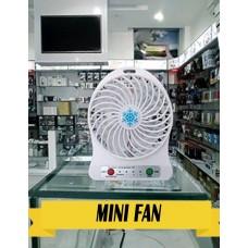Fan Mini