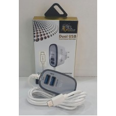 Itel phone charger_type-c