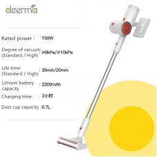 Cordless vacuum cleaner Deerma VC25