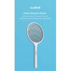 QUALITELL Zero Electric Mosquito Swatter