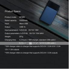 ZMI MF885 4G 150Mbps 10000mAh