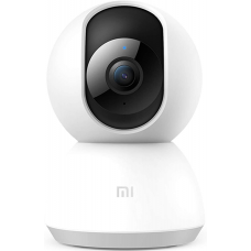MI HOME SECURITY CAMERA 360 1080P WORK WITH ALEXA