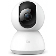 Home surveillance camera 360 degrees from Xiaomi, Global Edition