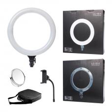 LC-16 Ring LED Light Blogger Lamp