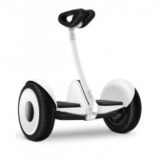ninebot 10 inch app scooter