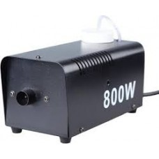 fog machine 800w