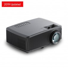 Generic Rigal RD-816 LCD ATV Projector 800*480 1080P